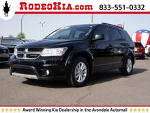 2016_Dodge_Journey_SXT_ Avondale AZ