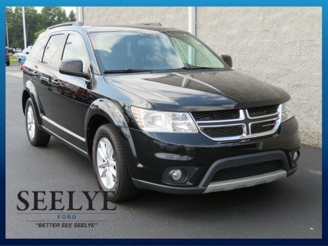 2016 Dodge Journey SXT Battle Creek MI