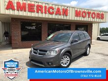 2016_Dodge_Journey_SXT_ Brownsville TN
