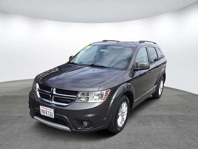 2016 Dodge Journey SXT Chico CA