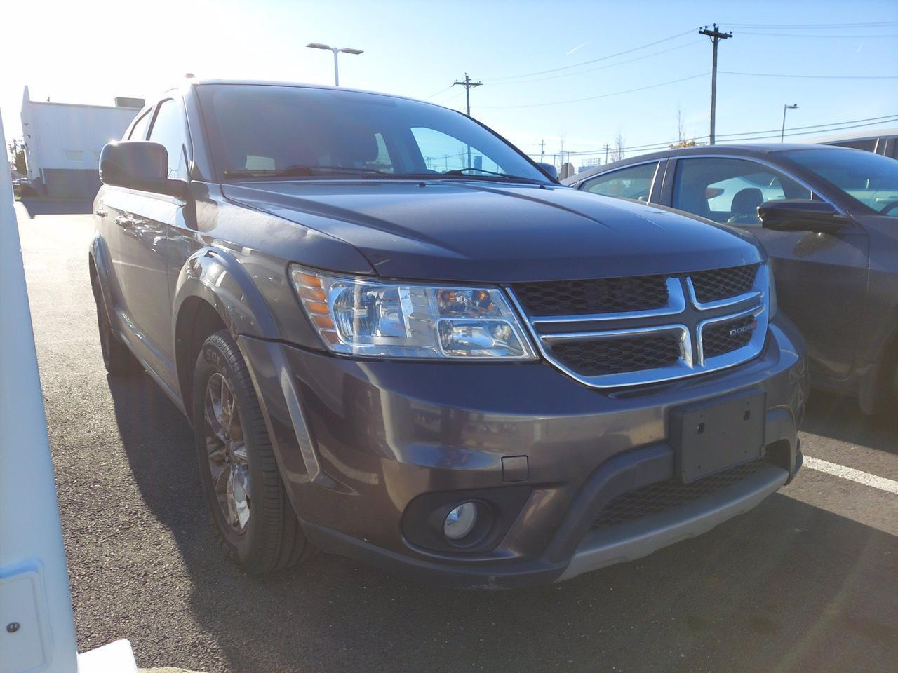 2016 Dodge Journey SXT Conshohocken PA