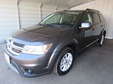2016_Dodge_Journey_SXT_ Dallas TX