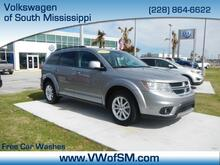 2016_Dodge_Journey_SXT_ South Mississippi MS