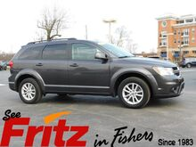2016_Dodge_Journey_SXT_ Fishers IN