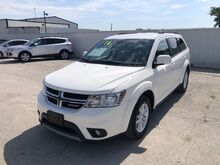 2016_Dodge_Journey_SXT_ Gainesville TX
