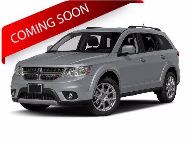 2016 Dodge Journey SXT Houston TX