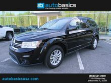 2016_Dodge_Journey_SXT_ Jacksonville FL