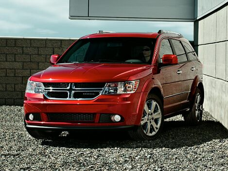 2016_Dodge_Journey_SXT **LOW PRICE**_ Salisbury MD