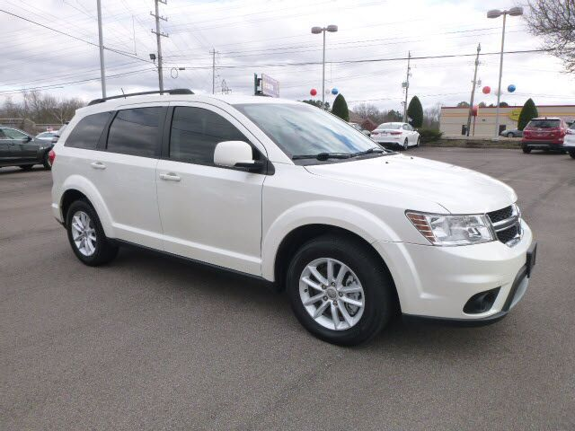 2016 Dodge Journey SXT Memphis TN
