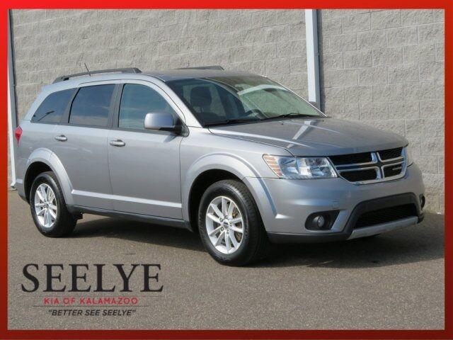 2016 Dodge Journey SXT Paw Paw MI