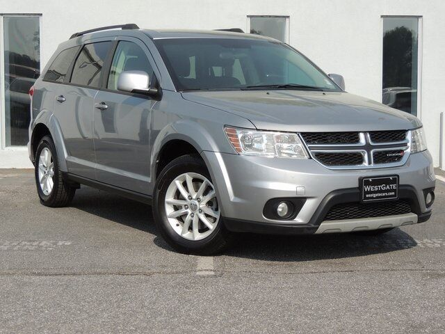 2016 Dodge Journey SXT Raleigh NC