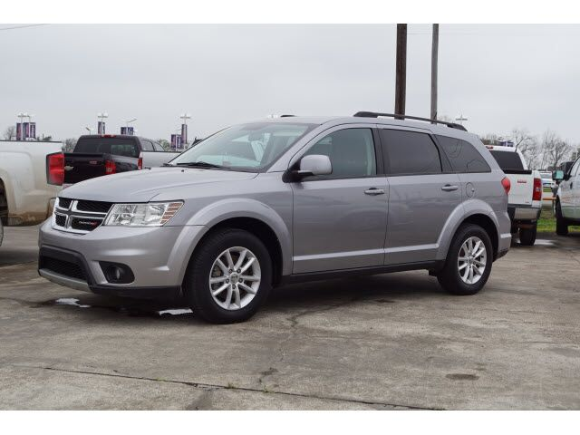 2016 Dodge Journey SXT Richwood TX