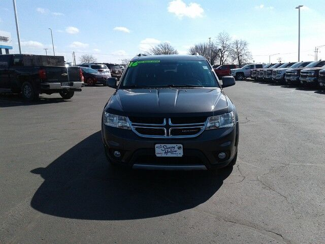 2016 Dodge Journey SXT Viroqua WI