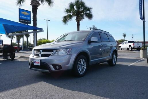 2016 Dodge Journey SXT Weslaco TX