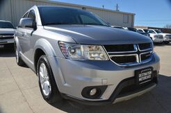2016_Dodge_Journey_SXT_ Wylie TX