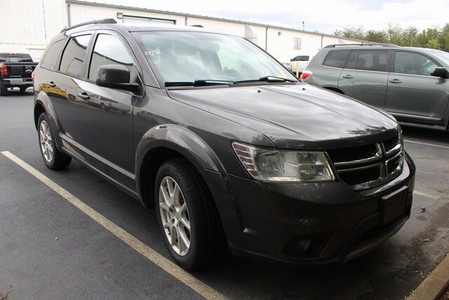 2016 Dodge Journey SXT Fredericksburg VA