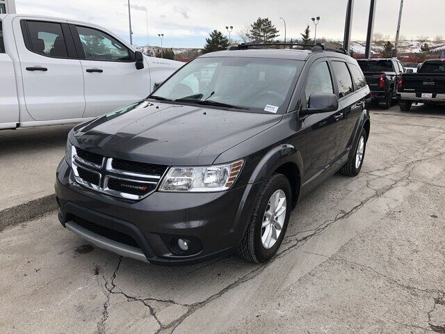 2016 Dodge Journey SXT|FWD|KEYLESS ENTRY|POWER OPTIONS Calgary AB
