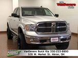 2016 Dodge Ram 1500 Big Horn