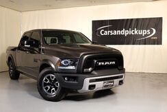 2016_Dodge_Ram 1500_Rebel_ Dallas TX