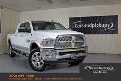 2016_Dodge_Ram 2500_Laramie_ Dallas TX