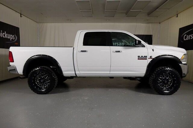 2016 Dodge Ram 2500 SLT Dallas TX
