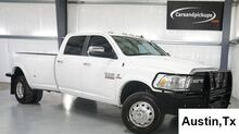 2016_Dodge_Ram 3500_Laramie_ Dallas TX