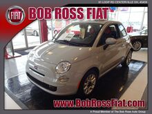 2016_FIAT_500_Easy_ Centerville OH