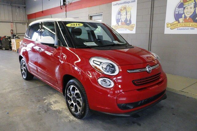 2016 FIAT 500L Easy Winter Haven FL