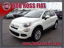 2016_FIAT_500X_Easy_ Centerville OH