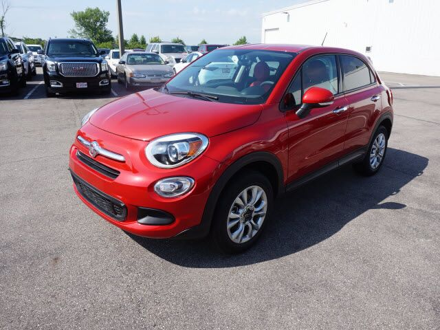 2016 FIAT 500X Easy Centerville OH