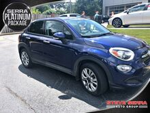 2016_FIAT_500X_Easy_ Decatur AL