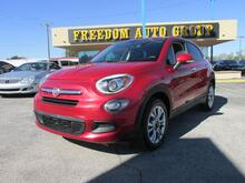 2016_FIAT_500X_Easy_ Dallas TX