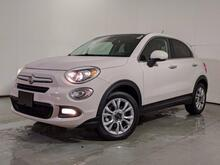 2016_FIAT_500X_FWD 4dr Lounge_ Cary NC
