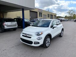 2016_FIAT_500X_Lounge_ Cleveland OH