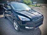 2016 FORD ESCAPE 4X4 SE 2.0L ECOBOOST