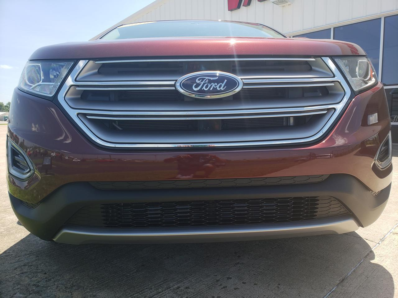 2016 FORD EDGE SEL Dwight IL