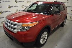 2016_FORD_EXPLORER XLT__ Kansas City MO