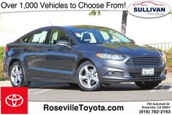 2016_FORD_FUSION_SE FWD_ Roseville CA