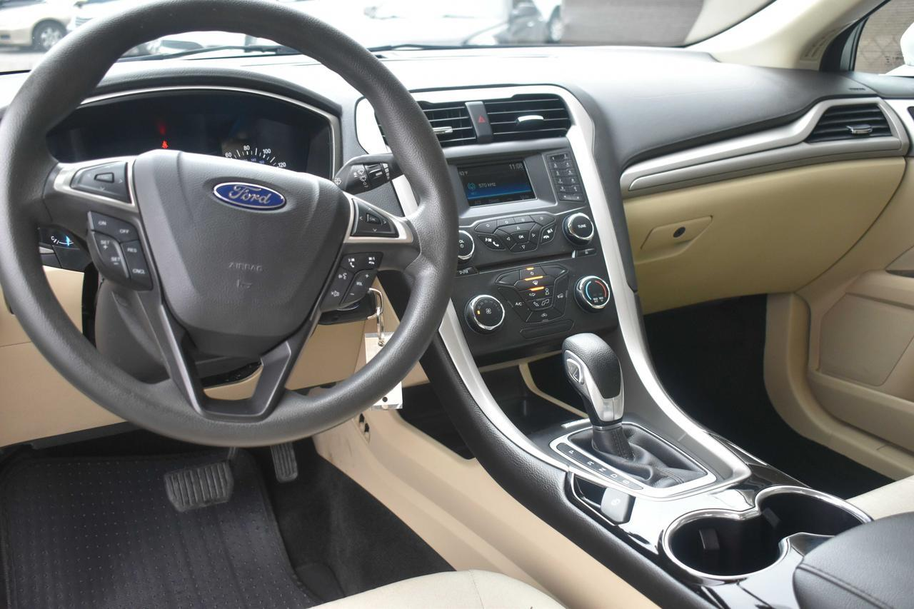 2016 FORD FUSION SE Youngsville NC