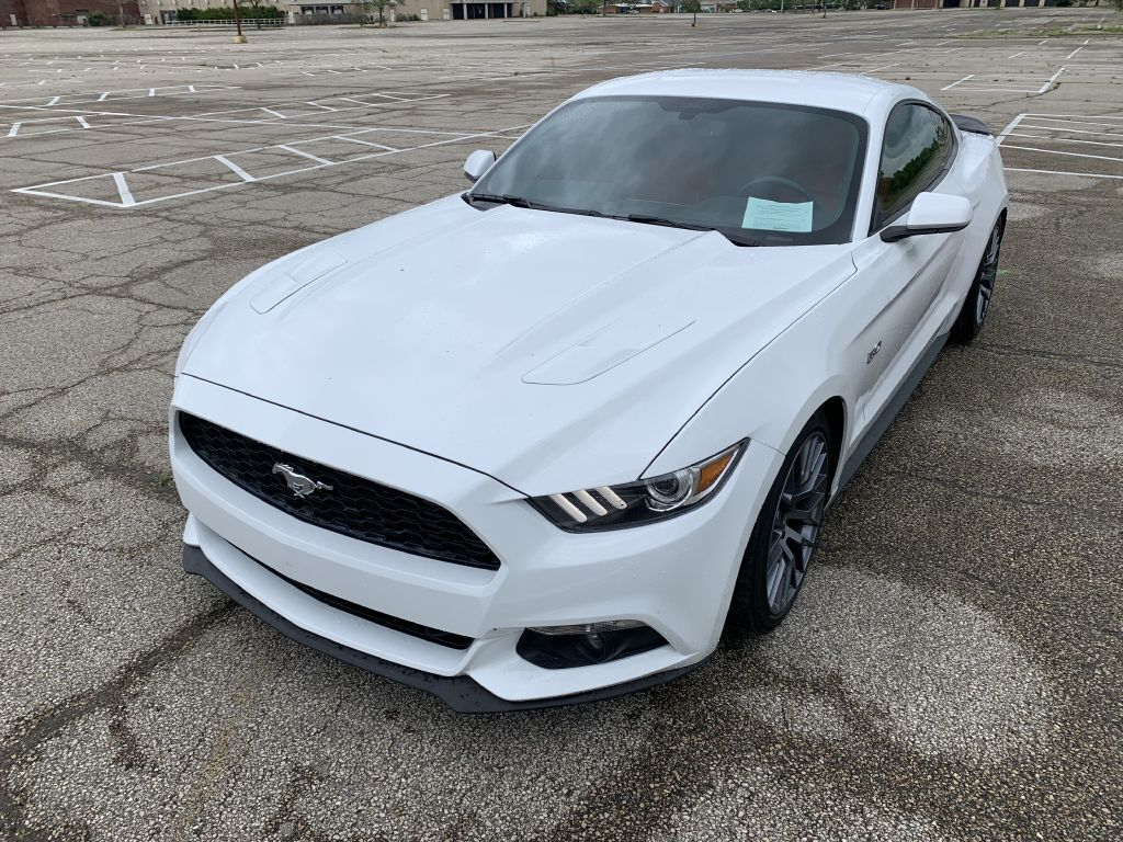 2016 FORD MUSTANG GT Columbus OH