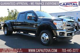 2016_FORD_SUPER DUTY F-350 DRW_LARIAT DUALLY_ Chantilly VA