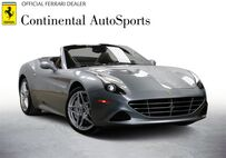 2016 Ferrari California T Chicago IL