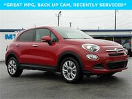 2016 Fiat 500X Easy Chattanooga TN