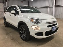 2016_Fiat_500X_Easy_ Mercedes TX