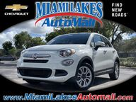 2016 Fiat 500X Easy Miami Lakes FL