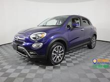2016_Fiat_500X_Trekking Plus - All Wheel Drive_ Feasterville PA