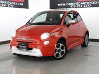 Fiat 500e NAVIGATION SYSTEM HEATED SEATS REAR PARKING AID AIR CONDITIONING 2016