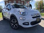 2016 Fiat 500x Easy AWD-$61Wk-HeatdSts&SteeringWheel-Bluetooth-Cruise-Alloys