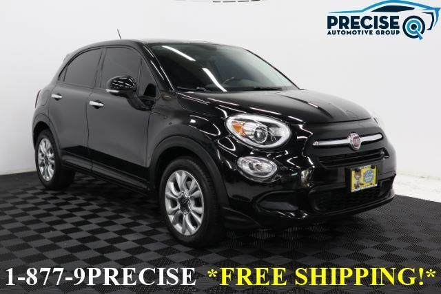 2016 Fiat 500x Easy Chantilly VA