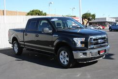 2016_Ford_4X4 F-150_XLT SuperCrew_ Fremont CA